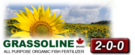 2-0-0 Organic Fish Fertilizer