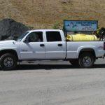 Mobile Grassoline Brand Organic Fish Fertilizer