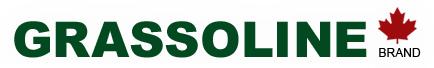 grassoline fish fertilizer logo