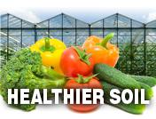 Get healthier soil with Grassoline